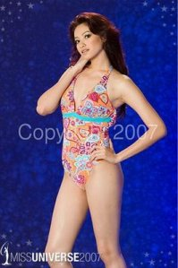 foto Miss Indonesia