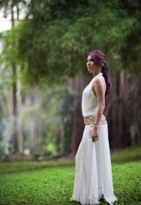 foto berani Joice Triatman